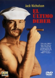 THE LAST DETAIL – A ÚLTIMA MISSÃO – 1973
