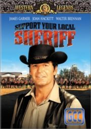 SUPPORT YOUR LOCAL SHERIFF – A CIDADE CONTRA O XERIFE – 1969
