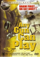 ANY GUN CAN PLAY – VOU MATO E VOLTO – 1967