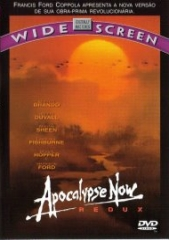 APOCALYPSE NOW REDUX – APOCALYPSE NOW – 1979