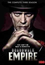 BOARDWALK EMPIRE – IMPÉRIO DO CRIME – 3° TEMPORADA – 2012