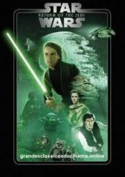 STAR WARS VI – THE RETURN OF JEDI – O RETORNO DE JEDI – 1983