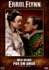 THE PRIVATE LIVES OF ELIZABETH AND ESSEX – MEU REINO POR UM AMOR – 1939