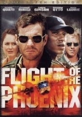 FLIGHT OF THE PHOENIX – O VÔO DA FÊNIX – 2004