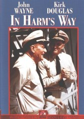 IN HARM'S WAY – A PRIMEIRA VITÓRIA – 1965