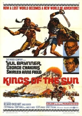 DOWNLOAD / ASSISTIR KINGS OF THE SUN - OS REIS DO SOL - 1963