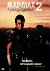 MAD MAX 2 THE ROAD WARRIOR – MAD MAX 2 A CAÇADA CONTINUA – 1981