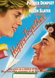 HAPPY TOGETHER – NAMORADOS POR ACASO – 1989