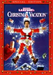 NATIONAL LAMPOON'S CHRISTMAS VACATION – FÉRIAS FRUSTRADAS DE NATAL – 1989