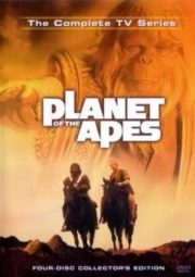 PLANET OF THE APES – O PLANETA DOS MACACOS – 1974