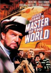 MASTER OF THE WORLD – ROBUR O CONQUISTADOR – 1961