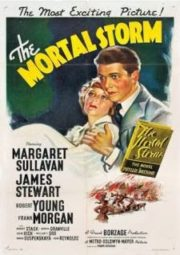 THE MORTAL STORM – TEMPESTADES D'ALMA – 1940