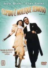THE AWFUL TRUTH – CUPIDO É MOLEQUE TEIMOSO – 1937