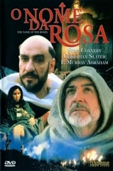 THE NAME OF THE ROSE – O NOME DA ROSA – 1986