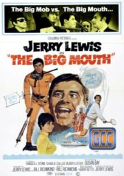 THE BIG MOUTH – O FOFOQUEIRO – 1967