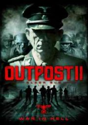 OUTPOST 2 BLACK SUN – INFERNO NEGRO – 2012