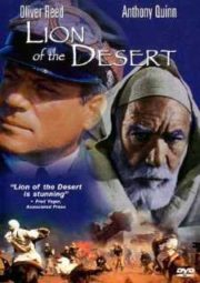 LION OF THE DESERT – LEÃO DO DESERTO – 1980