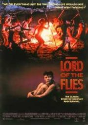 LORD OF THE FLIES – O SENHOR DAS MOSCAS – 1990