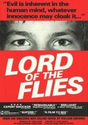 LORD OF THE FLIES – O SENHOR DAS MOSCAS – 1963