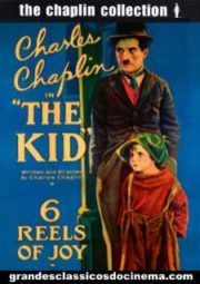 THE KID – O GAROTO – 1921