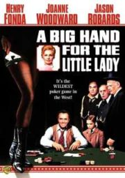 A BIG HAND FOR THE LITTLE LADY – JOGADA DECISIVA – 1966