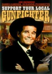 SUPPORT YOUR LOCAL GUNFIGHTER – LATIGO, O PISTOLEIRO – 1971