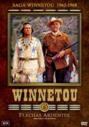 WINNETOU SAGA – DER OLPRINZ – THE OIL PRINCE – FLECHAS ARDENTES – 1965