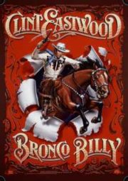 BRONCO BILLY – BRONCO BILLY O AVENTUREIRO – 1980