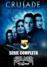 BABYLON 5 CRUSADE – 1999