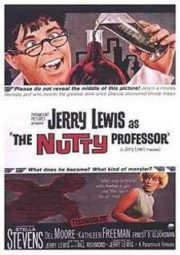 THE NUTTY PROFESSOR – O PROFESSOR ALOPRADO – 1963