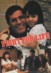 FIGHT FOR LIFE – LUTA PELA VIDA – 1987