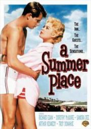 A SUMMER PLACE – AMORES CLANDESTINOS – 1959