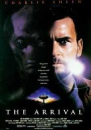 THE ARRIVAL – A INVASÃO – 1996