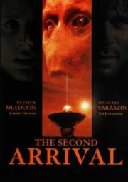 ARRIVAL II – THE SECOND ARRIVAL – A INVASÃO II – 1998