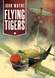 FLYING TIGERS – TIGRES VOADORES – 1942