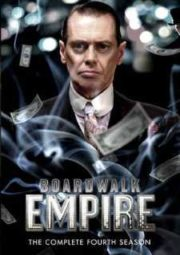 BOARDWALK EMPIRE – IMPÉRIO DO CRIME – 4° TEMPORADA – 2013