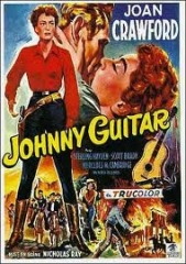 JOHNNY GUITAR – JOHNNY GUITAR – 1954