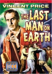 THE LAST MAN ON EARTH – O ÚLTIMO HOMEM DA TERRA – 1964