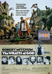 THE WRATH OF GOD – A DIVINA IRA – DUBLADO – 1972