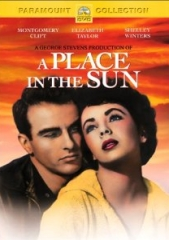 A PLACE IN THE SUN – UM LUGAR AO SOL – 1951