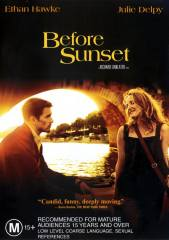 BEFORE SUNSET – ANTES DO POR DO SOL – 2004