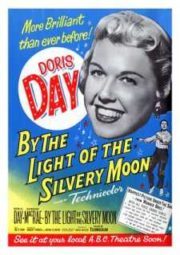 DOWNLOAD / ASSISTIR BY THE LIGHT OF THE SILVERY MOON - LUA PRATEADA - 1953