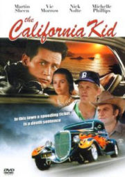 THE CALIFORNIA KID – GAROTO DA CALIFÓRNIA – DUBLADO – 1974