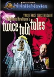 TWICE TOLD TALES – NOS DOMÍNIOS DO TERROR – 1963