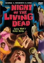 NIGHT OF THE LIVING DEAD – A NOITE DOS MORTOS-VIVOS – 1968