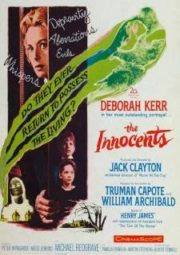 THE INNOCENTS – OS INOCENTES – 1961