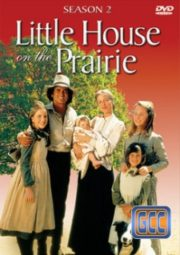 LITTLE HOUSE ON THE PRAIRIE – OS PIONEIROS – 2° TEMPORADA – 1975 A 1976