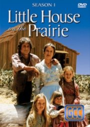 LITTLE HOUSE ON THE PRAIRIE – OS PIONEIROS – 1° TEMPORADA – 1974 A 1975
