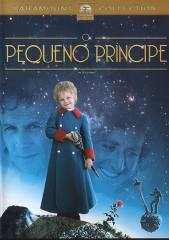 THE LITTLE PRINCE  – O PEQUENO PRÍNCIPE – 1974