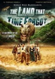 THE LAND THAT TIME FORGOT – A TERRA QUE O TEMPO ESQUECEU – 2009